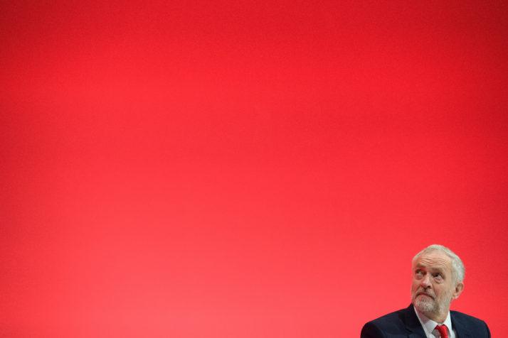Has Corbynism peaked?